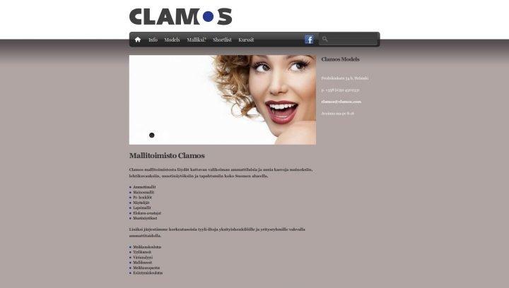 Clamos